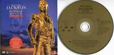 Michael Jackson History On Film Vol. 2 1997 Sony Video Asia Gold 2x VCD FCS4539
