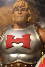 MOTUC Masters Universe Classics Terror Claws Skeletor Flying Fists He-Man MIB
