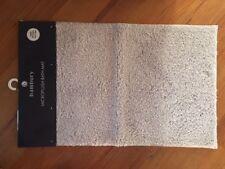 Micro Plush Bath Mat Stone