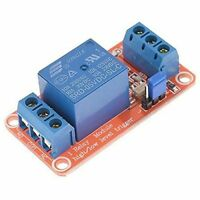 20x(1 Channel Optocoupler High/Low Level Relay Module 5V DC for ARM DSP AVR R1I5