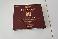 HAYDN - Symphonies 40 - 54 (The Esterhazy Recordings, Vol. 3)