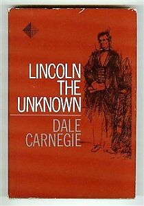 Lincoln the Unknown