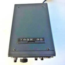 ICOM IC-120 RICETRASMETTITORE FM 1200MHz controllo alimentatore solo Giappone