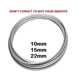Pushfit Barrier Pipe 10/15/22mm - FREE DELIVERY