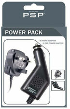 PSP-3000 Video Game Mains Chargers Docks for Console