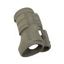 Aimpoint Outer Rubber Scope Cover Dark Earth Brown  12226