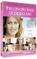 Nuovo The Privato Vite Di Pippa Lee DVD