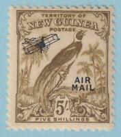 NEW GUINEA C41 AIRMAIL  MINT NEVER HINGED OG ** NO FAULTS EXTRA FINE!