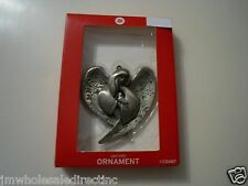 NEW Holiday ! Christmas Decoration 2013 Peace  Ornament