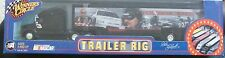 #3 DALE EARNARDT - FOREVER the MAN -  1:64 TRAILER RIG from WC/Action - 2002
