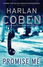 Promise Me by Harlan Coben - Large Paperback - Save 25% Bulk Book Discount