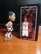 0071217656f4 DERRICK ROSE Bobblehead Chicago Bulls 2008 2009 Rookie Year