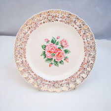 Sebring CHINA BOUQUET/BOUQUETTE 1KS-518 Salad Plate(s)