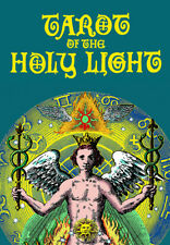 Tarot of the Holy Light Tarot Deck Deluxe Edition