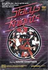 STACY'S KNIGHTS - KEVIN COSTNER - ANDRA MILLIAN - DVD - NEW