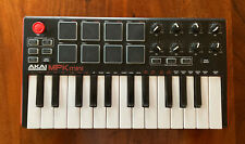 Akai Mini mkII 25 Keys Keyboard Synthesizer