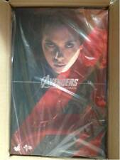 Japan  Hot Toys Movie Masterpiece Age of Ultron Black Widow 1/6