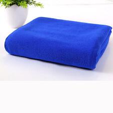 70x140cm Absorbent Microfiber Drying Bath Beach Towel Washcloth Swimwear 100g 1X