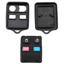 1XKeyless Entry Remote Control Key to replace the shell Transmitter fit for Ford