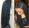 Pre Plucked  360 Lace Frontal Wig Brazilian Human Hair Wig Black Women wigs