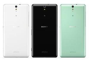 "Sony Xperia C5 Ultra Dual E5563 6.0"" Octa Core 16GB ROM 13MP 4G&3G LTE Phone"