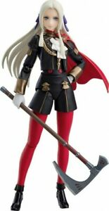 Figma Fire Emblem Three Houses Edelgard Von Hresvelg Action Figure With Tracking