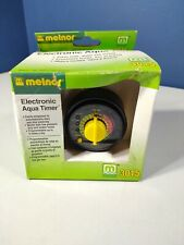 Melnor Electronic Aqua Water Timer 3015 New