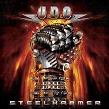 U.D.O. - Steelhammer [New CD]