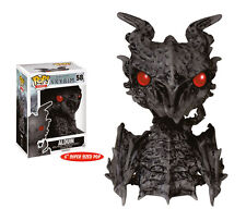 The Elder Scrolls V Skyrim POP! Games Vinyl Figura Alduin 16 cm