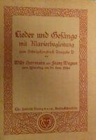 Chr.Friedrich Vieweg Berlin Lieder und Gesänge mit Klavierbegleitung H8444