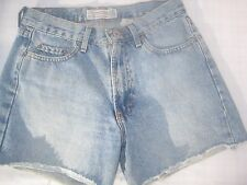 Vintage 1992 Made in USA Abercrombie & Fitch Short Shorts size 4