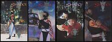 Shado Song of the Dragon Trade Paperback TPB Set 1-2-3-4 Lot Green Arrow Yakuza