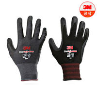 3M Pro Grip 1000 Work Gloves Protective Mittens Grip - M Size [20 pairs]