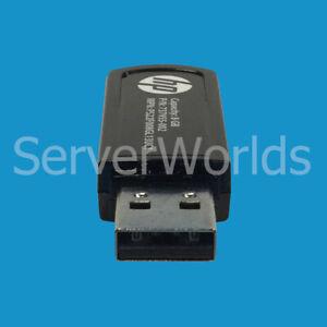 HP 737955-002 8GB USB Flash Media Key 743503-001 737953-B21