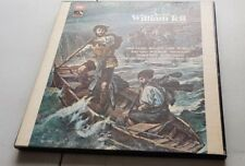 ROSSINI WILLIAM TELL BACQUIER CABALLE GARDELLI SLS 853 5 LP SET