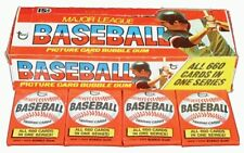 1976 Topps Baseball Cards (331 - 660) - Pick The Cards to Complete Your Set
