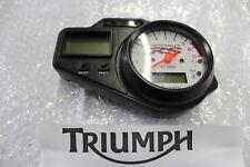 TRIUMPH SPRINT RS 955i TACHIMETRO CRUSCOTTO PANNELLO STRUMENTAZIONE #R5270