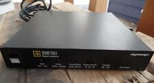 Digidesign Sound Tools Digital Interface DAT  I/O