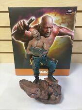 Drax Avengers Infinity War Iron Studios 1/10 Art Scale Statue - NEW!