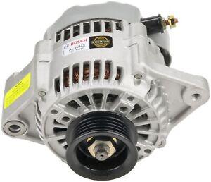 Remanufactured Alternator  Bosch  AL4504X