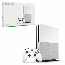 XBOX ONE S 500GB CONSOLE NEW & SEALED OZ VERSION