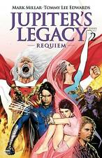 Jupiters Legacy Requiem #1 - 2 You Pick From Main & Variant Covers Image 2021