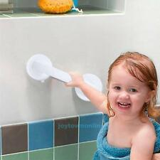 Bathroom Shower Tub Room Super Grip Suction Cup Safety Grab Bar Handrail Handle