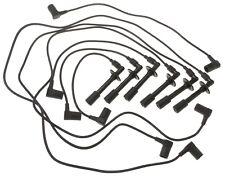 Spark Plug Wire Set ACDelco Pro 916Q fits 87-89 Porsche 911 3.2L-H6
