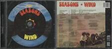WIND-seasons-CD 1971-Krautrock-Longhair
