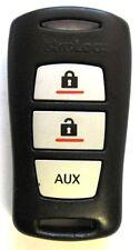 Astrolock keyless remote entry EZSAEKTF03 replacement transmitter controller
