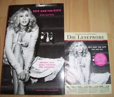 Sex And The City - Kiss And Tell - Amy Sohn Serienguide Buch zur Serie