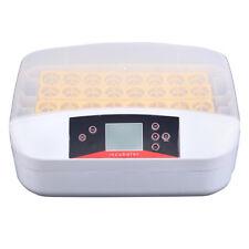 Automatica Incubatrice Covano Automatico Incubatore Incubator 32 uova Promozioni
