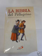 AA.VV. BIBBIA DEL PELLEGRINO SAN PAOLO EDIT