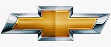 CHEVROLET BOWTIE CHEVY - DECAL STICKER AUFKLEBER Innen & Aussen 50cm X 16cm